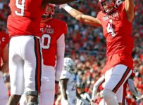 College Sports: Texas Tech quotable: Antoine Wesley explains his Greas...