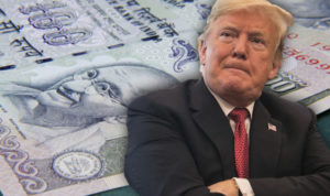 India rupee forecast: US economy