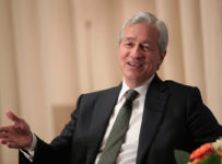 JPMorgan's Dimon warns of threats to US economy