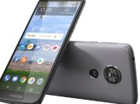 Motorola's Moto E5 comes to the US for $100