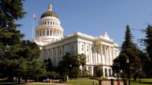 Sexual Harassment in Entertainment Targeted by New California Law