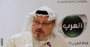 Turks tell U.S. they have recordings proving Khashoggi was killed in S...