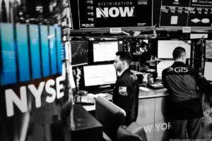 U.S. Earnings Power Global Stocks, Netflix Revives Tech, as Markets Ex...