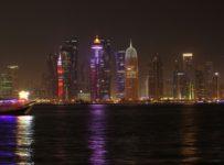 Under pressure over Khashoggi killing, MBS praises Qatar economy | Sau...