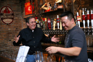 With beer, politics is always on tap, especially in Trump era – Marin ...