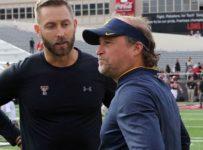 11 college football coach search updates: Holgorsen a Texas Tech name