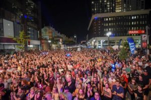 Arts and culture: Where could an arts district for the Region flourish...