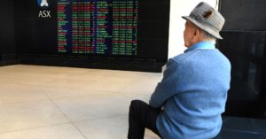Asia stocks mixed on the back of 'fragile' market sentiment