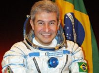Astronaut to take on Brazilian science and tech ministry