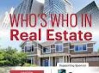 DBJ's Who's Who in Real Estate in 2018: Full List