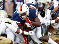 Georgia Tech outlasts UVA in overtime thriller