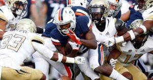 Georgia Tech outlasts UVA in overtime thriller