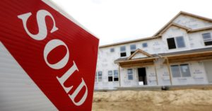 Global Economy Week Ahead: GDP, New-Home Sales and Personal-Income Fig...