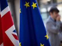 Brexit has already created 3,500 tech jobs in Brussels, says European ...