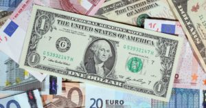 Dollar, global economy in focus