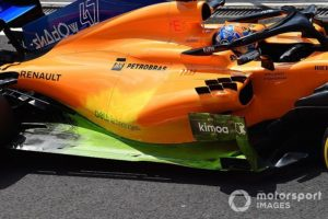 How McLaren's engine switch exposed own failings