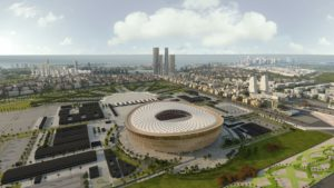 Qatar unveils design for Lusail Stadium, World Cup final venue | News