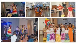 Seychelles Club in Perth honors Creole Culture in colorful celebration...