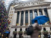 Stock Rout Puts Nasdaq in Bear Market