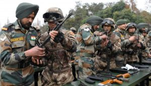 Why India's expanding military ties with the United States and Russia ...