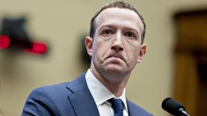 Big Tech must be held to account over user consent