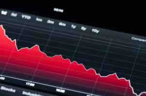 Crypto Market Wrap: $5 Billion Dumped to Bottom of Trading Range
