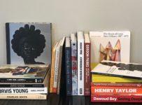 Culture Type Picks: 18 Best Black Art Books of 2018