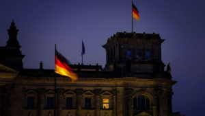 German politicians' personal information leaked on Twitter in mass cyb...