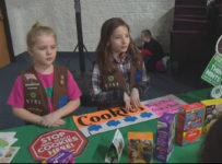Girl Scout Cookies Are Big Business, And Troops Are Prepared – CBS Den...