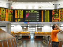 Global shares rise on optimism over China-US trade talks