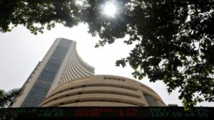 Market Live: Nifty around 10,750, Sensex falls 200 points dragged by i...
