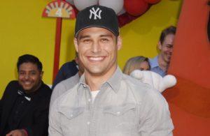 Ryan Guzman becomes a father   Entertainment