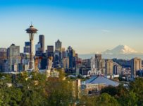 Seattle left off Zillow's top 10 list of hottest housing markets
