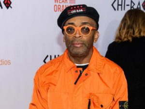 Spike Lee values 'impact' over awards | Entertainment