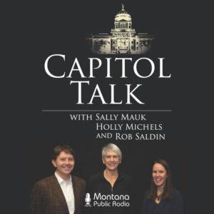 Capitol Talk: MTPR