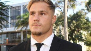 De Belin banned as NRL addresses culture