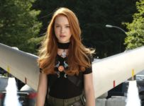 Disney's live-action 'Kim Possible' has high-tech heroine for new gene...