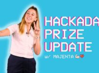 Hackaday Prize Update : Power from Weird Places