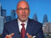 Smerconish debates socialism's 'dirty' label in politics - CNN