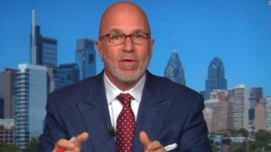 Smerconish debates socialism's 'dirty' label in politics - CNN