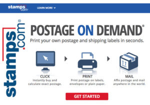 Stamps.com is breaking up with the U.S. Postal Service, and its stock ...