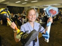 This year's World Science Festival to be positively charged