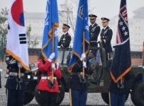 U.S. and South Korea Sign Deal on Shared Defense Costs