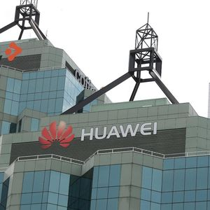 UNSW stands by Huawei for $100m hi-tech park