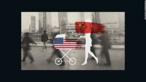 Birth tourism business booming in US (2015)