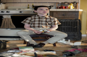 'Young Sheldon' renewed for seasons 3 and 4 at CBS