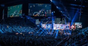 Battle royale blurs the line between entertainment and esports