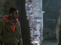 Captive State director on movie's politics, Arrival, and inspiration