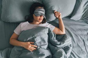 Entertainment Self-Care: Sleep Podcasts
