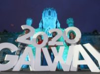 'Game is up' for city of culture project as Galway 2020 falls short of...